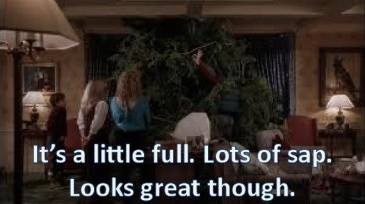 You Think There S Room For The Angel Christmas Vacation Movie Christmas Vacation Quotes Chevy Chase Christmas Vacation