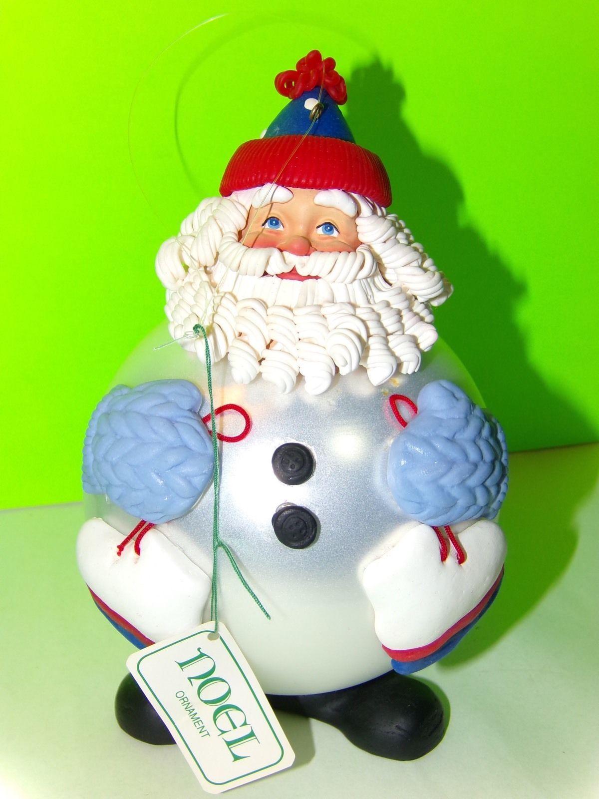 Dept 56 Noel Skating Gl Collectible Christmas Ornament Ebay