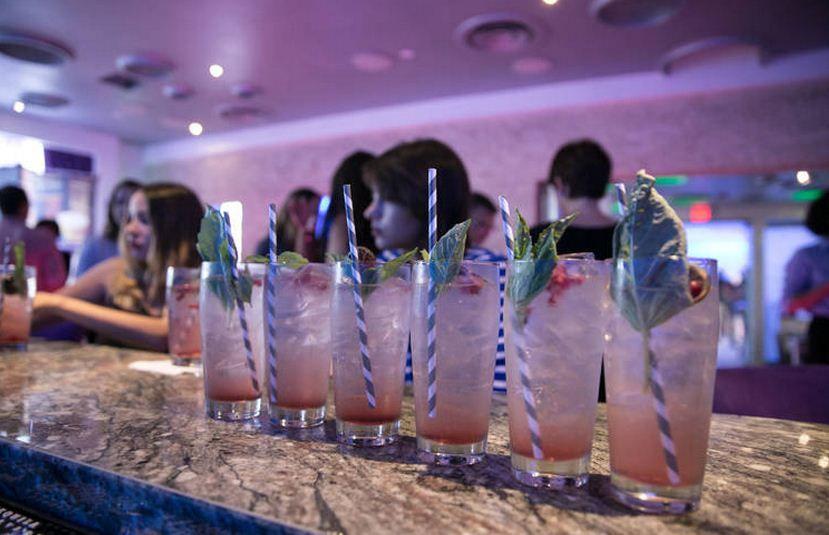 ¡Descubre los nuevos cocteles del restaurante Zest, ubicado en Isla Verde!: http://www.sal.pr/?p=106507 #PuertoRicoEsRico