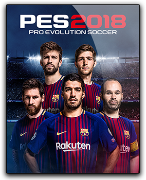 Pro Evolution Soccer 2018 License Key Download | phyo8891 in 2019