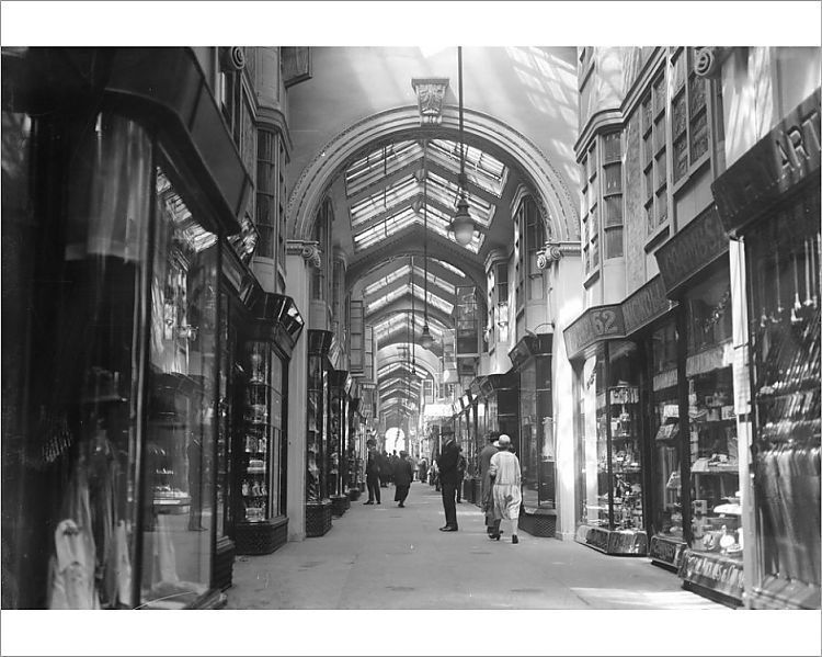 Photograph Burlington Arcade 10 X8 Photo Print Expertly Made In The Usa In 2020 Burlington Arcade Shopping Malls Mall