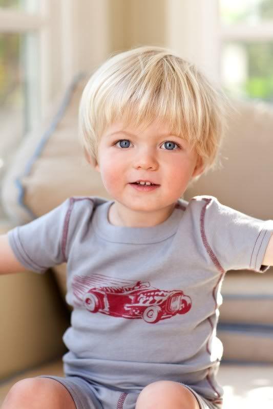 Organic kids pajamas that might bring more pleasan