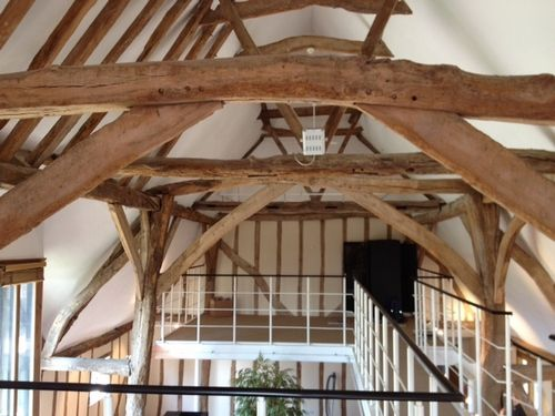 Barn Conversion Office Converted Office Space Pinterest Barn