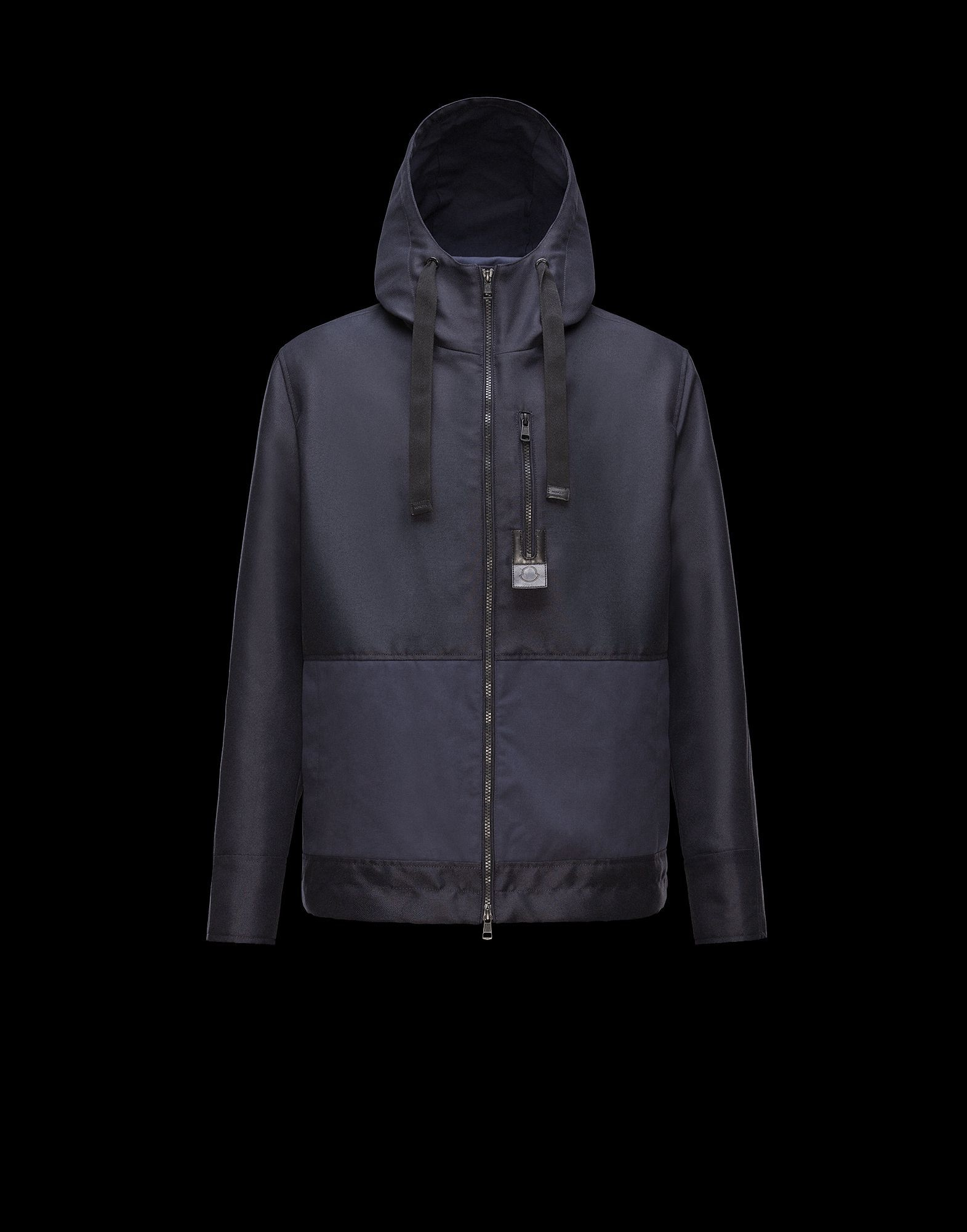 4f79643618 Moncler TOULON in Overcoats for men | Official Online Store | sporty ...