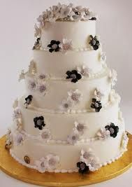Chelsea Clintons Gluten Free Wedding Cake
