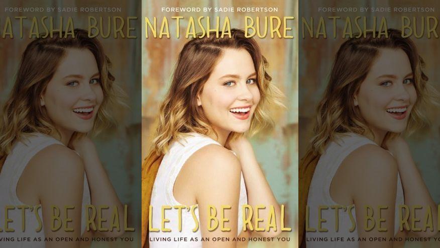 Natasha Bure: Everything I do, I want it to reflect my faith   Fox News