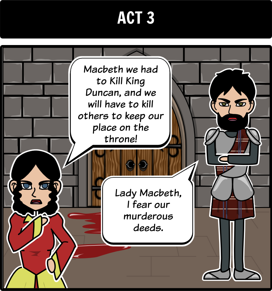 an evaluation of macbeths heroism in the tragedy macbeth And the profundity of shakespeare's examination of these questions makes this  play immeasurably  macbeth's story is obviously a tragedy in the formal sense   as the play opens, we learn of his heroic actions in defense of the kingdom.