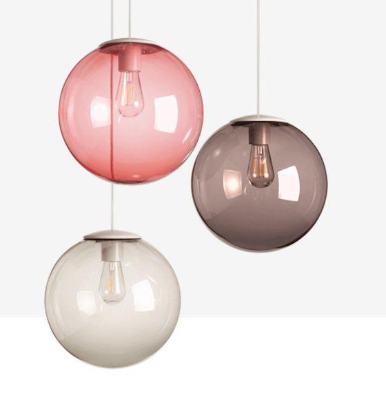 Fatboy Spheremaker Intro Mob 01 Glass Pendant Lighting Kitchen Modern Glass Pendant Light Sitting Room Lights