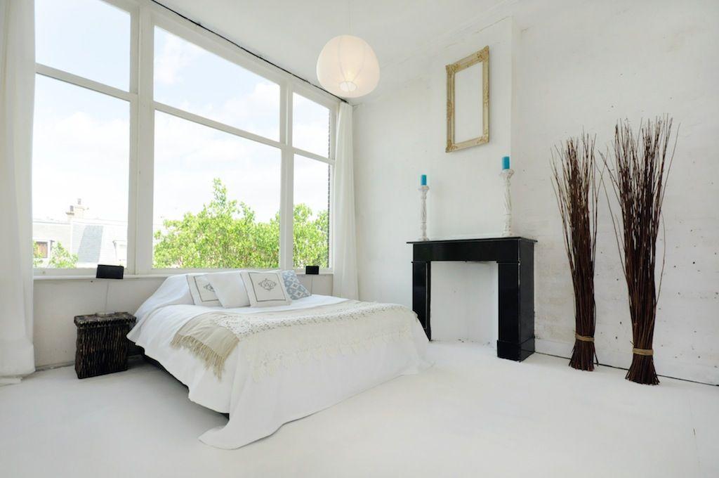 bedroom- result home staging