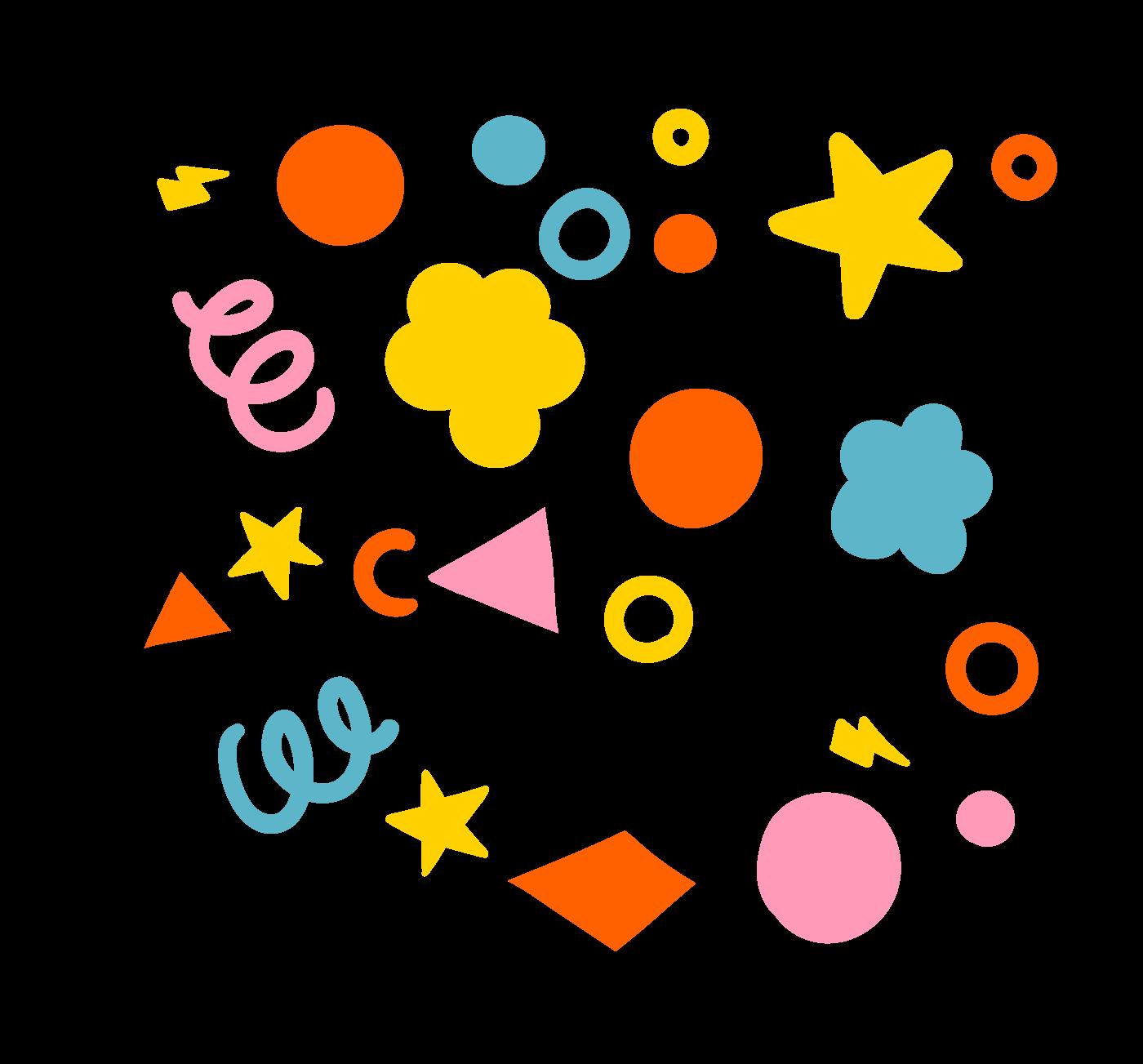 Enter a world of wonders on Behance | Sticker art, Print ...