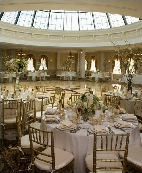The Merion, Wedding Ceremony & Reception Venue, New Jersey