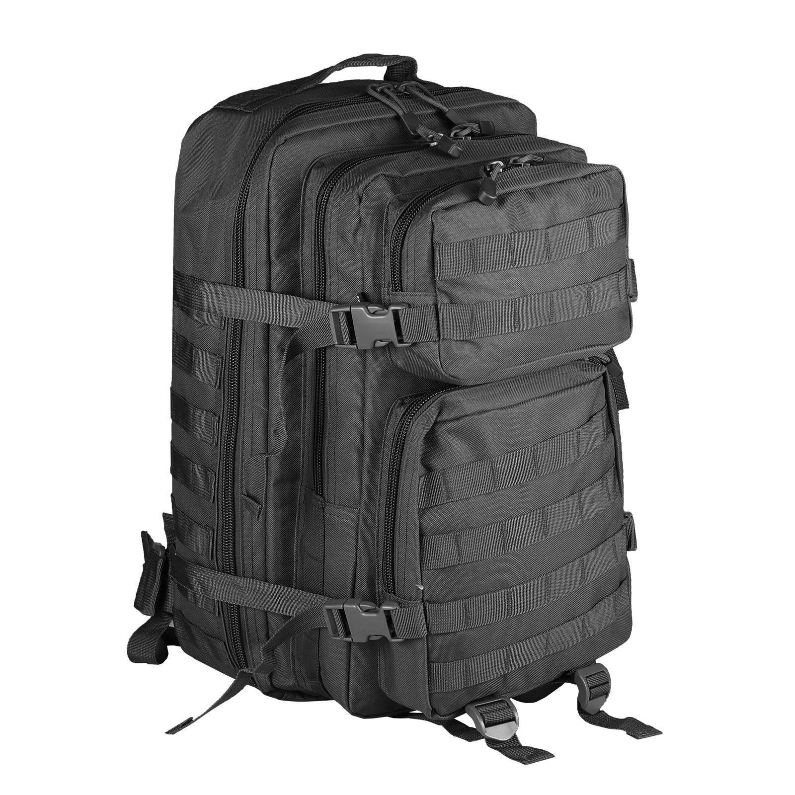 Xxl Unisex Rucksack Backpack Wandern Fahrradrucksack Freizeit Bag