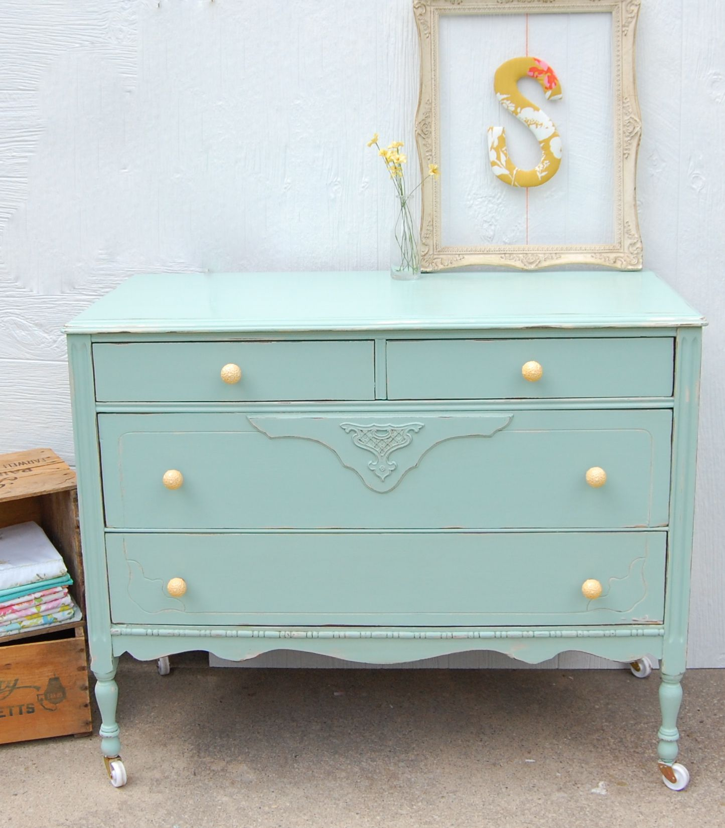 with cupboard to paint refinishing livelovediy furniture so and chalk how