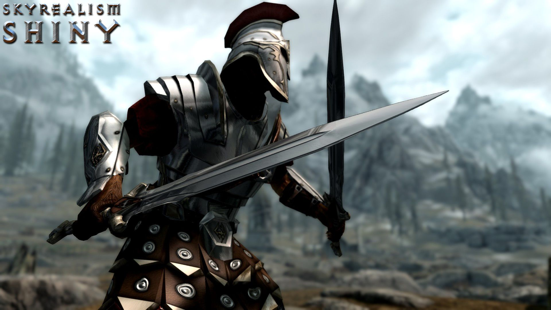 SkyRealism - Imperial Heavy Armor at Skyrim Nexus - mods and