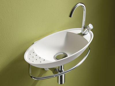 S�rie lave-mains - Yole