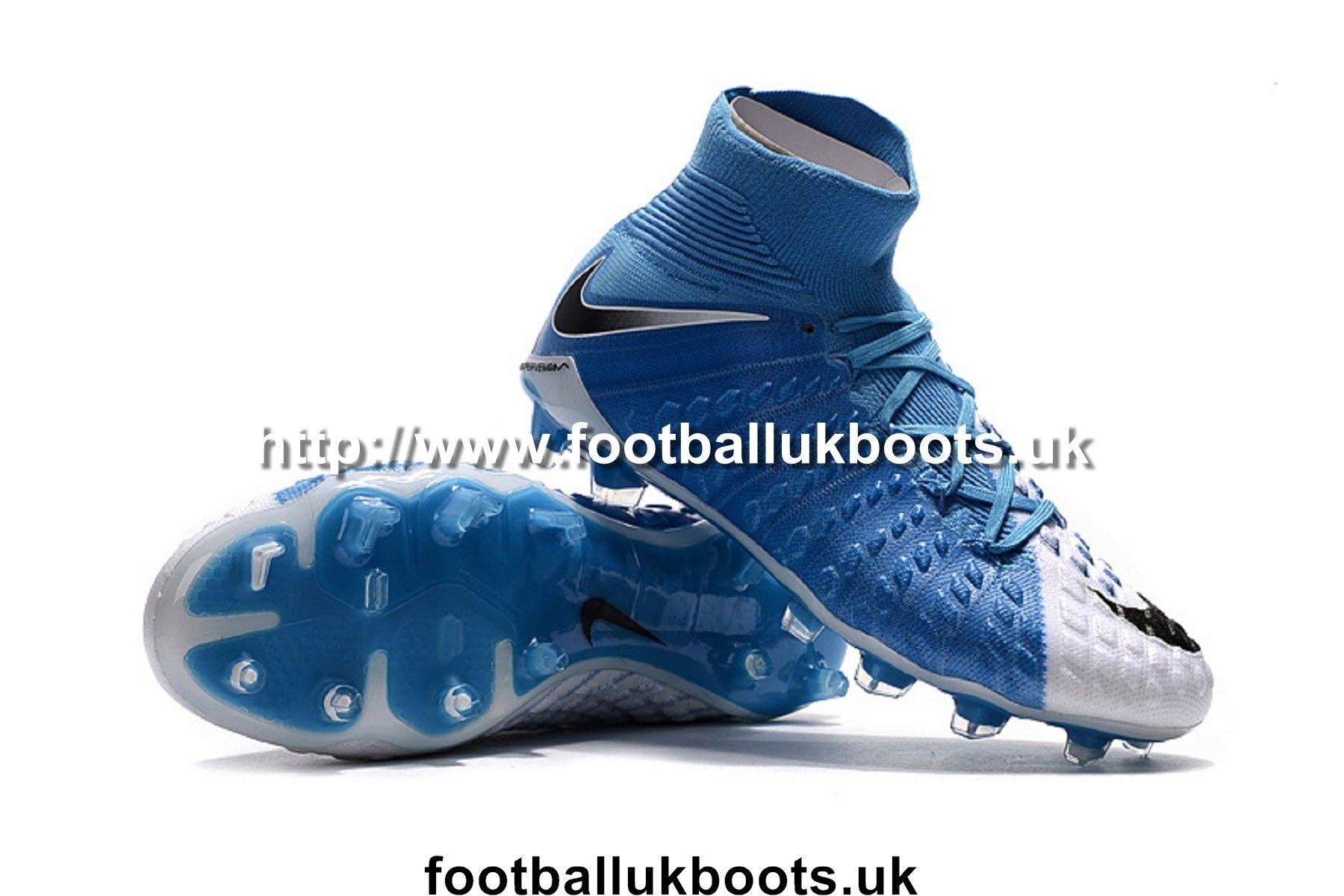 pretty nice 14d23 3548f Personalisation Kids Football Boots Nike Hypervenom Phantom ...