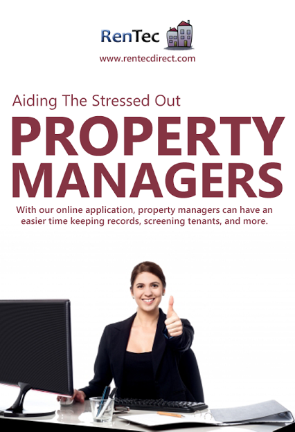 Our online, cloud based property management software will make any landlord or property managers job easier.