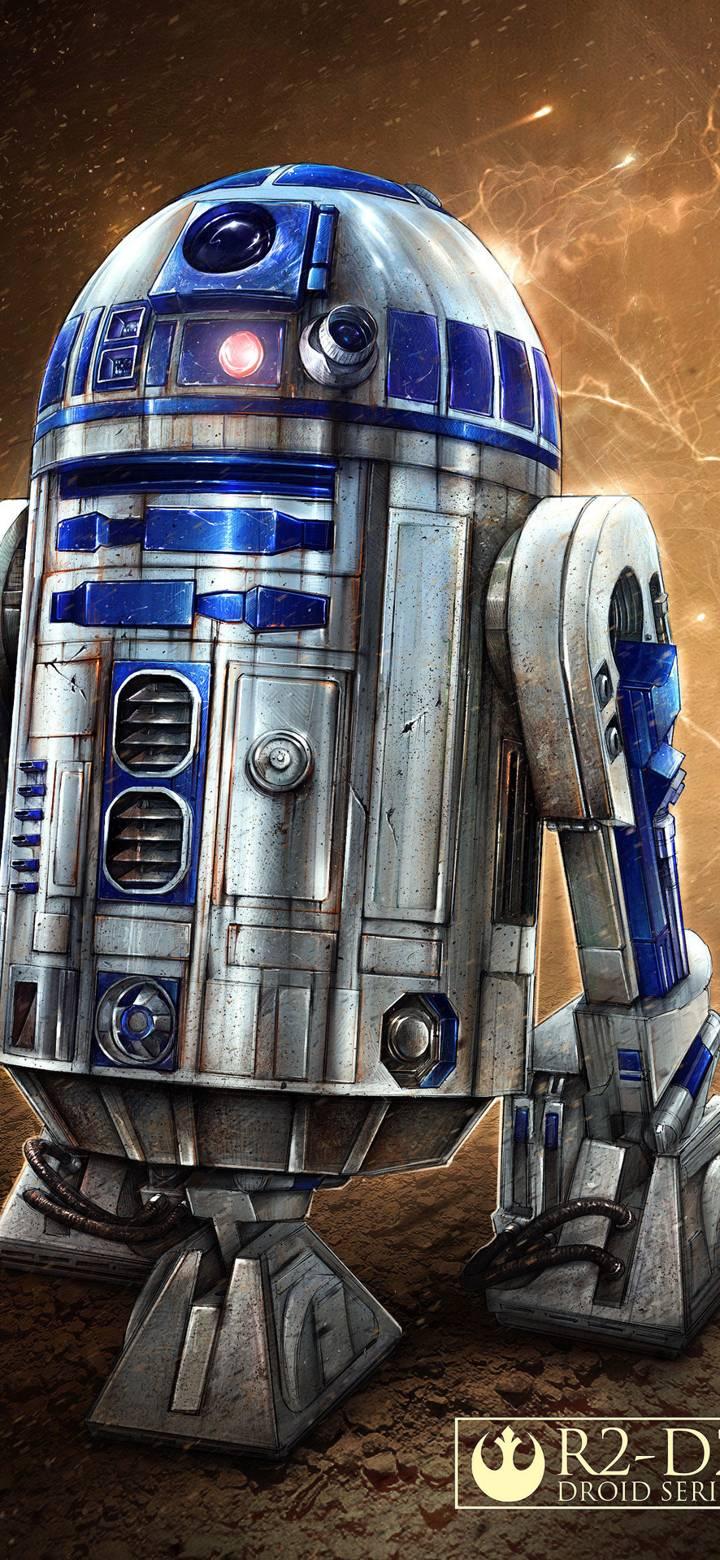Los mejores fondos de pantallas de Star Wars