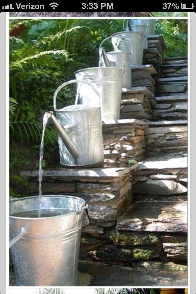 Cheap Garden Fountain Mouchonice Pinterest