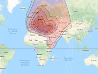 Eutelsat 7A 7 0°E KU Band and KA Band Satellite Frequency