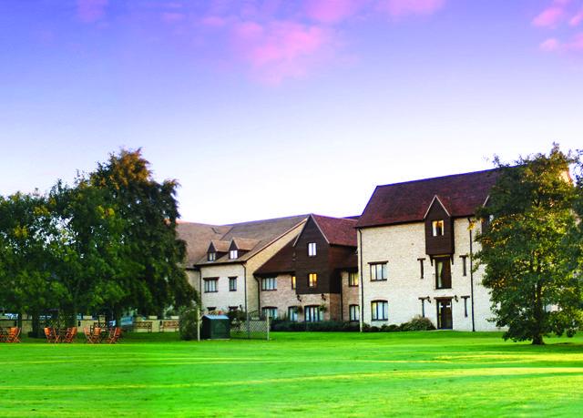 Oxford Spires Hotel Oxfordshire Secret Escapes