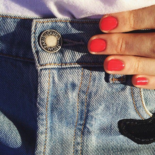 mom jeans kinda day
