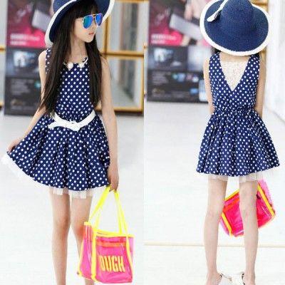 5536ca3b6 ropa para niñas de 6 años bonita | Vestidos de BB y niñas | Ropa ...