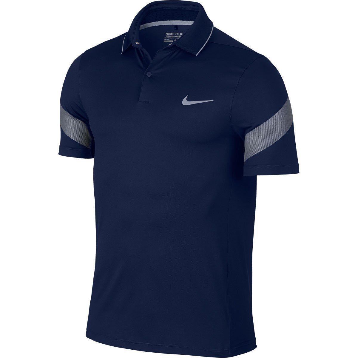 Nike Men's Midnight Navy/Photo Blue Momentum Framing