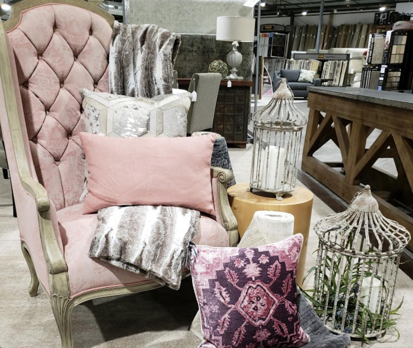 Make Your Interior Design Bloom with 2019 Spring Trends ...