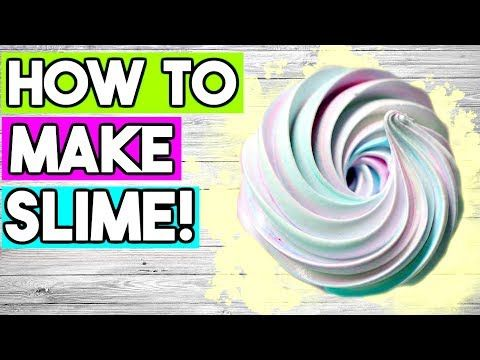 Diy instagram slime recipes tested how to make glossy slime diy instagram slime recipes tested how to make glossy slime matte slime and fluffy ccuart Choice Image
