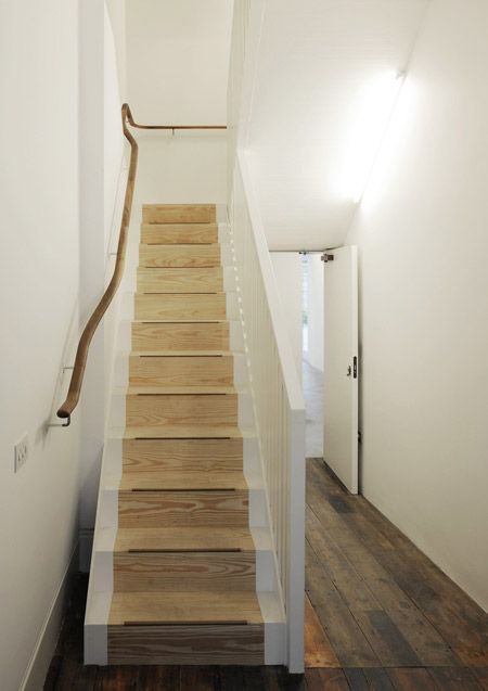 Best Nice Handrail South London Gallery Extension By 6A 400 x 300