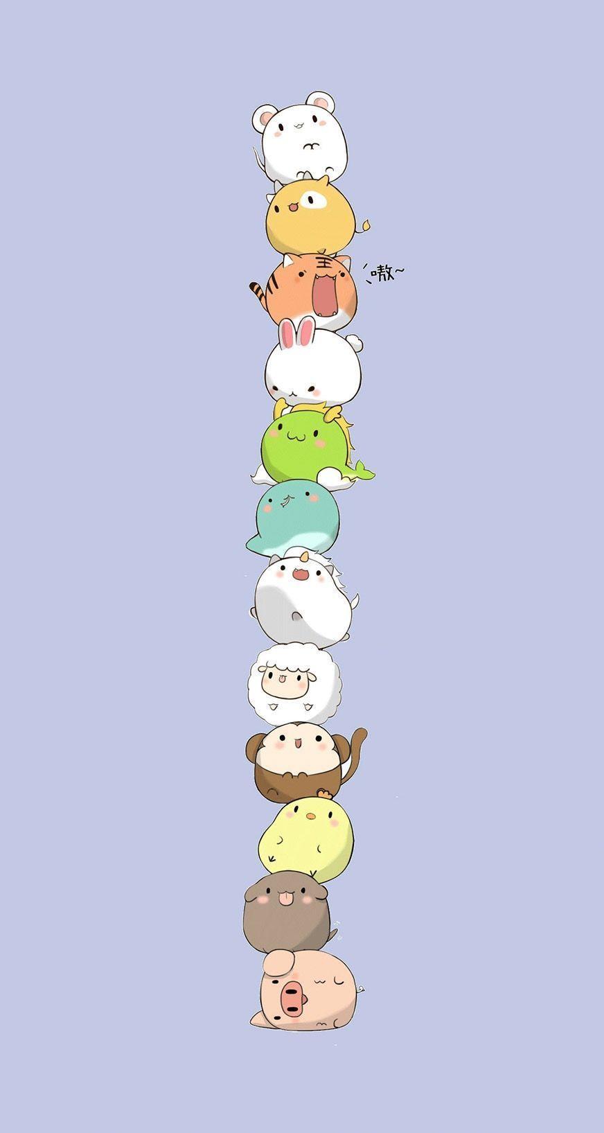 Sorpresas De Papel Cute Cartoon Wallpapers Download Cute Wallpapers Cute Wallpapers