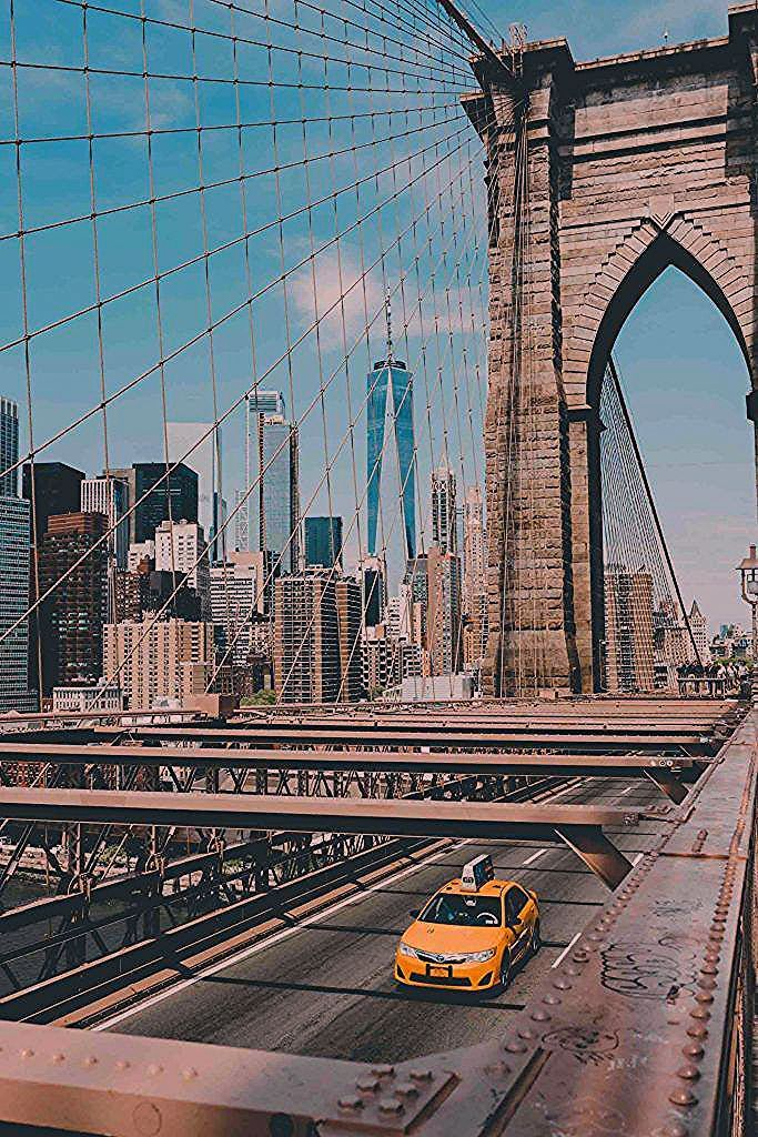 Photo of TRAVELLING FOR A WEEK IN NEW YORK CITY | Flying The Nest