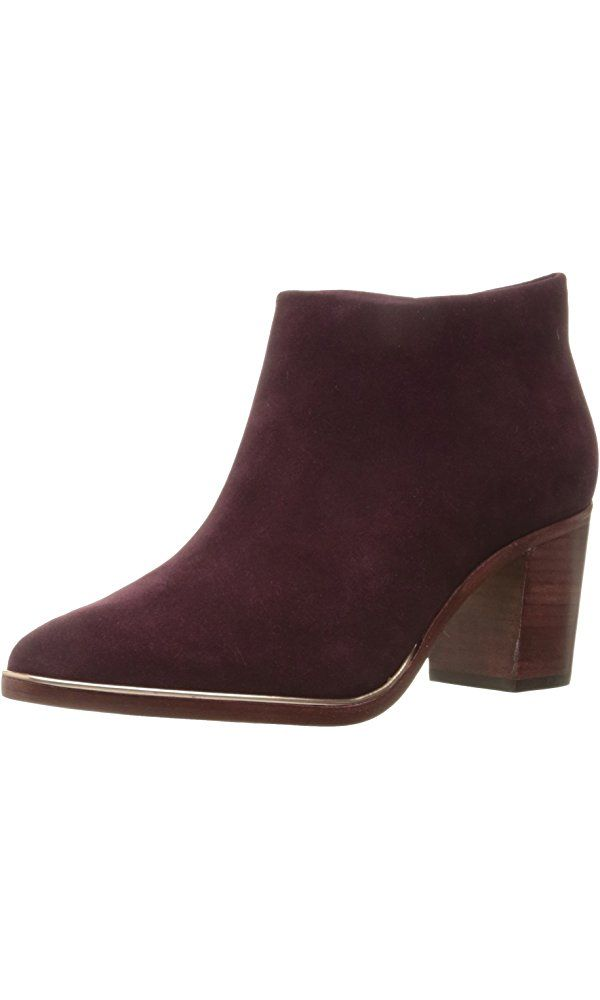 6f7f5a8cbe15e8 Ted Baker Women s Hiharu 2 Ankle Bootie
