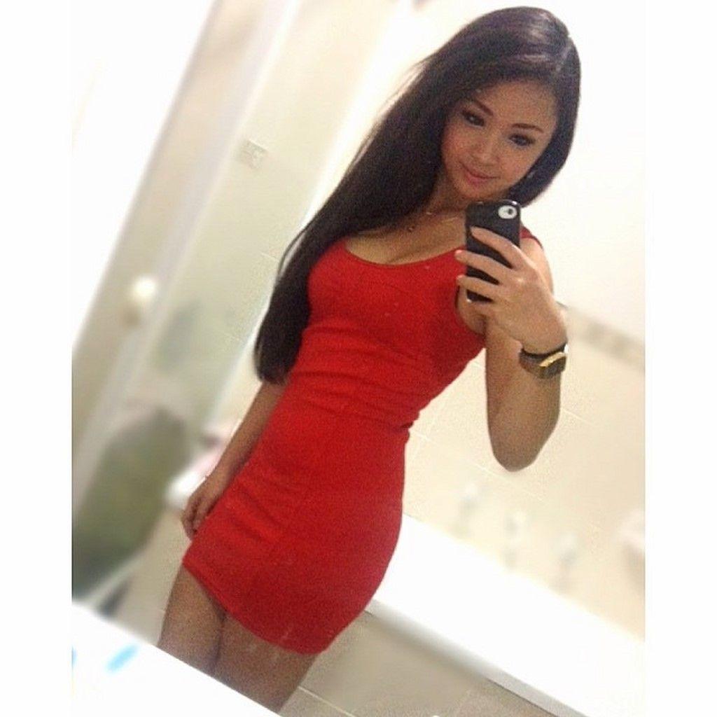Sunday selfies   Thai Teens   Pinterest   Selfies, Girl