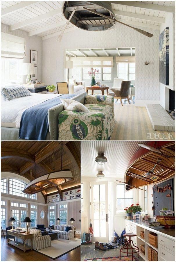 Amazing Interior Design: Amazing Interior Design 10 Ingenious Ideas To Repurpose