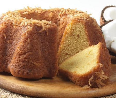 Looking For A A Simple And Quick Jamaican Rum Cake Recipe