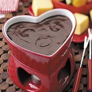 Valentine's Day Breakfast : Wonderful Recipes cocoa, friut , heart shaped ,Valentine's Day Breakfast : Wonderful Recipes cocoa, friut , heart shaped ,