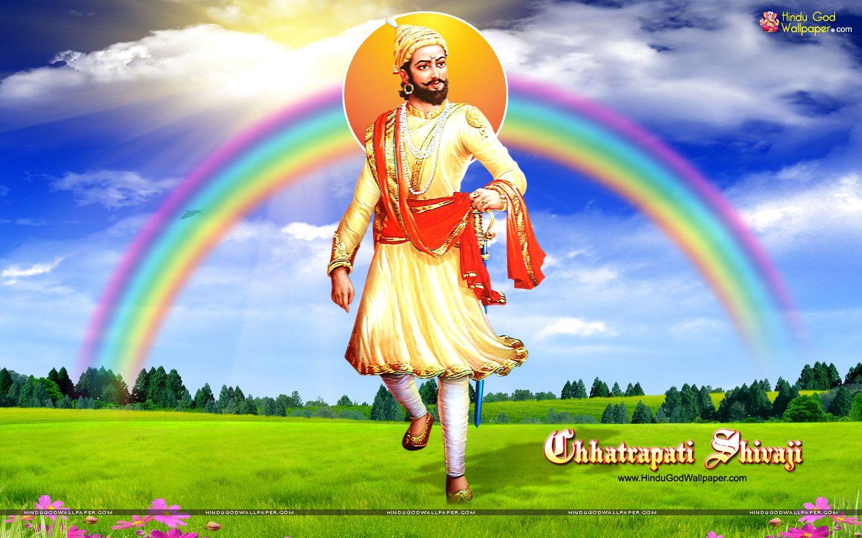 chhatrapati shivaji maharaj hd wallpaper download