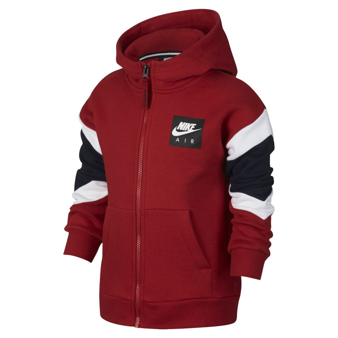 Details about Nike Team Club Coach Jacket Mens Sports Casual Jacket Full Zip Hoodie 658683 show original title