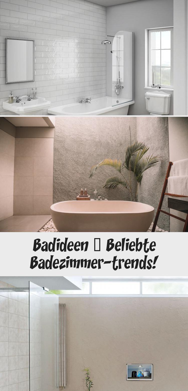 Badideen Beliebte Badezimmer Trends In 2020 Bathtub Alcove Bathtub Bathroom
