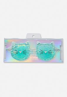 Kitty Gel Eye Mask