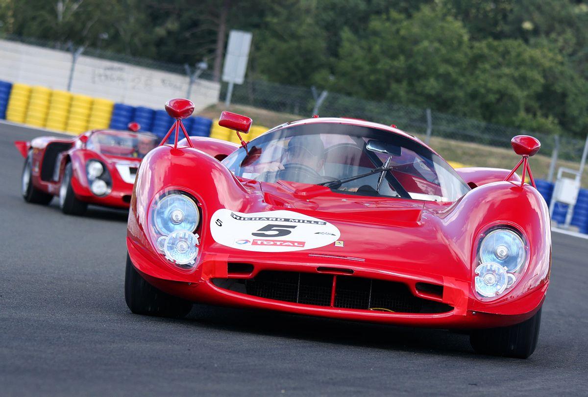 Ferrari 330 P3 Ferrari racing, Ferrari, Sports car racing