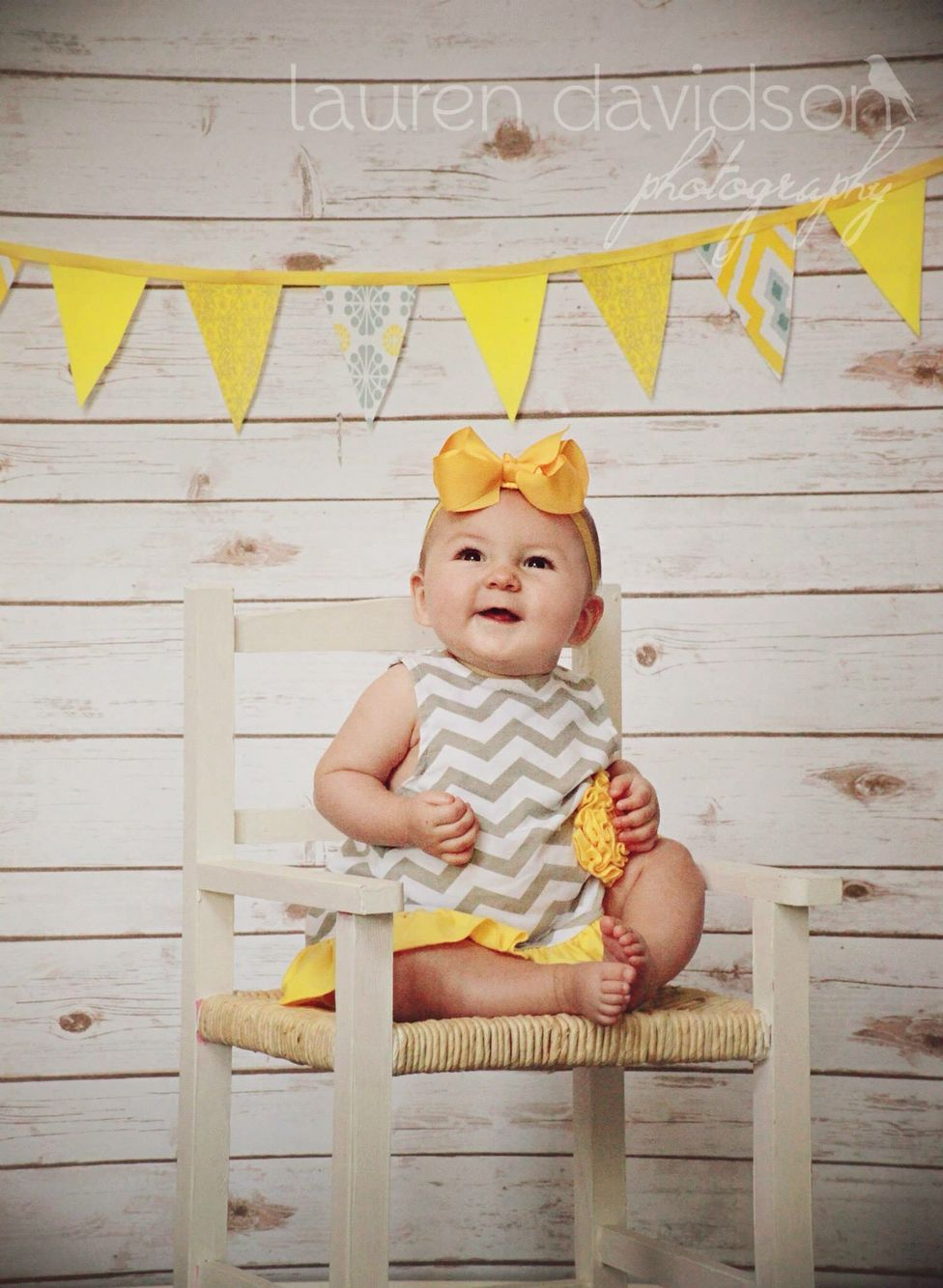 Unique and cute six month half birthday photos. Pictures ...