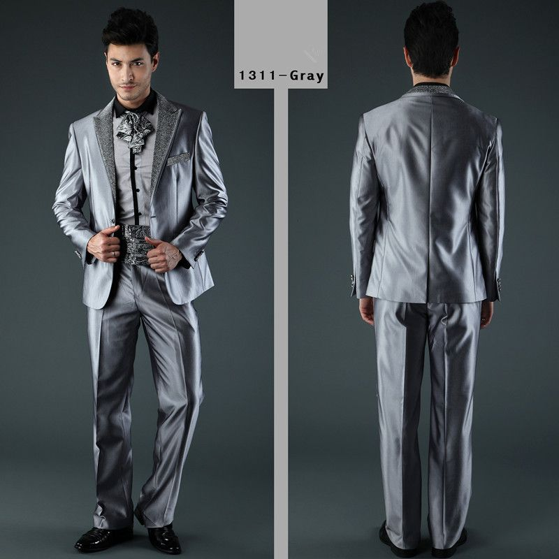 Prom Dresses For Men 2013-2014 | Modern Prom Suits | Prom Collection ...