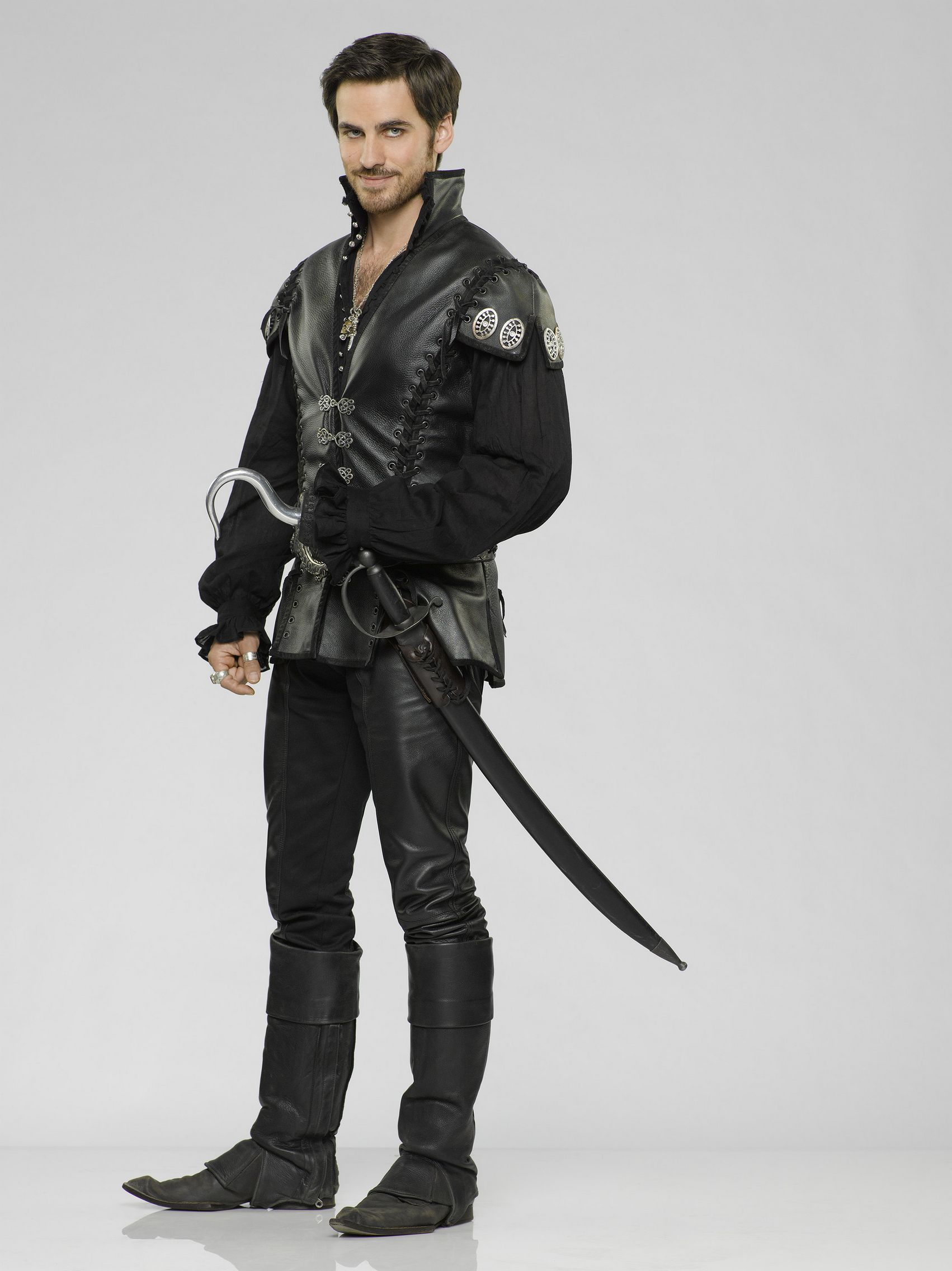 capitaine crochet captain hook killian jones colin o 39 donoghue once upon a time cosplay. Black Bedroom Furniture Sets. Home Design Ideas