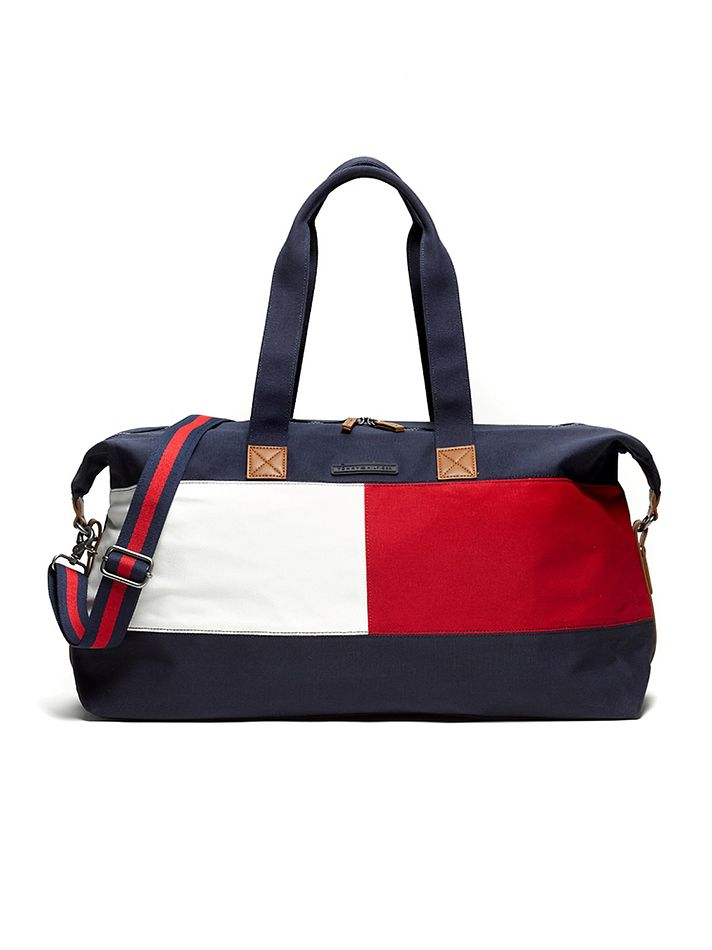0fdfe8642 17 Ideal Weekend Bags for Your Next Trip Out of Town | I TOTE SO TOO ...