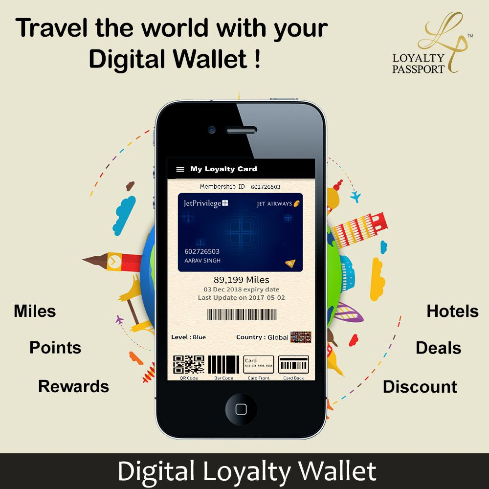 Say Yes To Travel Loyalty Programs! Heading For A Trip