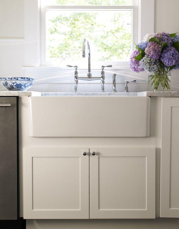 Farmhouse Sink By Bella Mancini Design