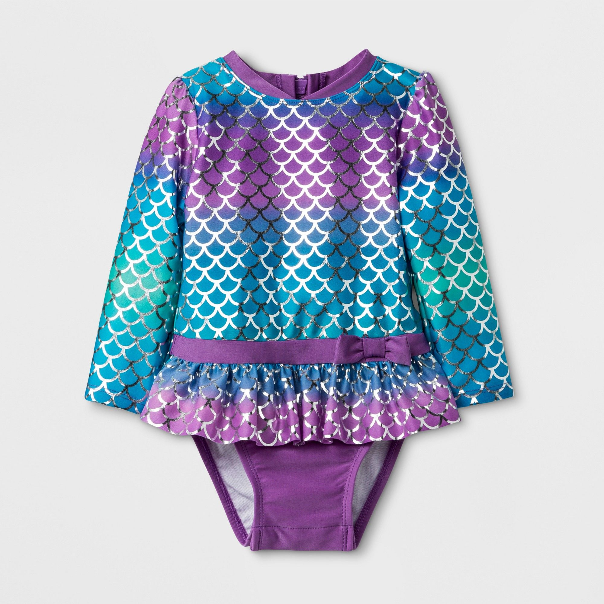 Cat /& Jack Toddler Girls Ombre Swim Cover-Up NWT